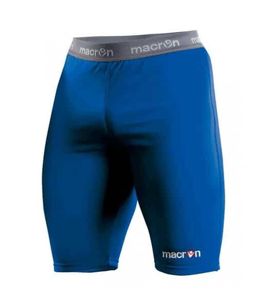 Shorts-Wit-Groen