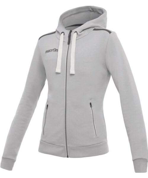 Macron Grime Women Full Zip Hooded trui