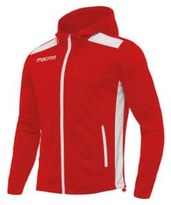 Macron Pan Hoody trainingsjack